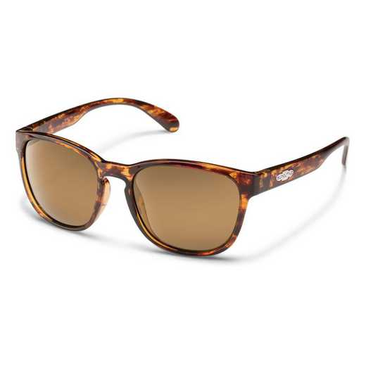 S-LOPPSAMTT: Smith Suncloud Loveseat Polarized Sunglasses